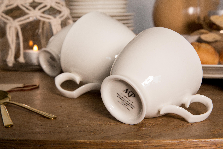 Porcelana MariPaula powstaje w znakomitych fabrykach porcelany w Polsce