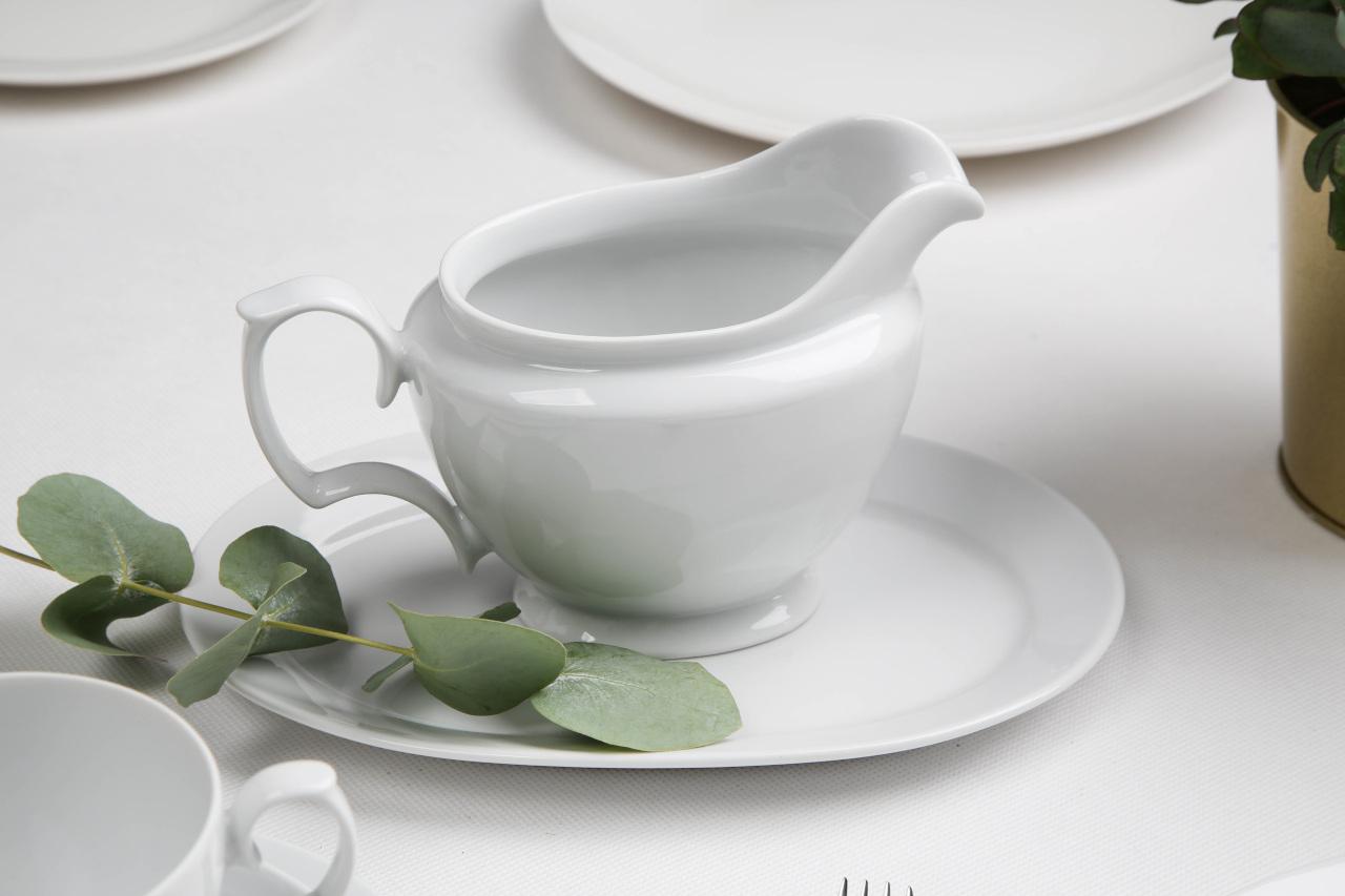Kolekcja MariaPaula Klasyka Biała