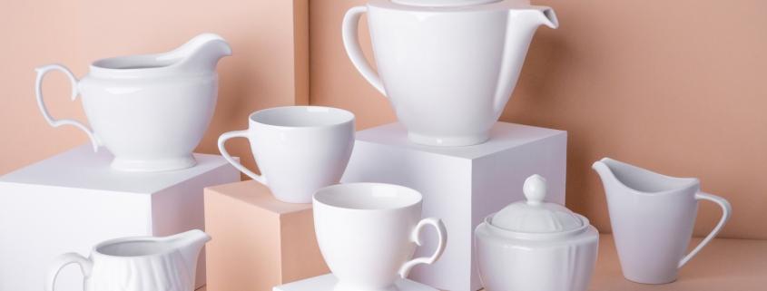 porcelana MariaPaula, kolekcje polskiej porcelany MariaPaula