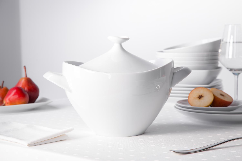 Kolekcja MariaPaula Moderna, waza do zupy